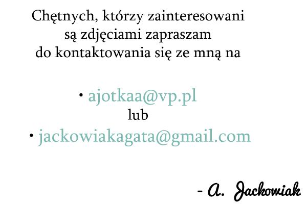 Napisz do mnie.