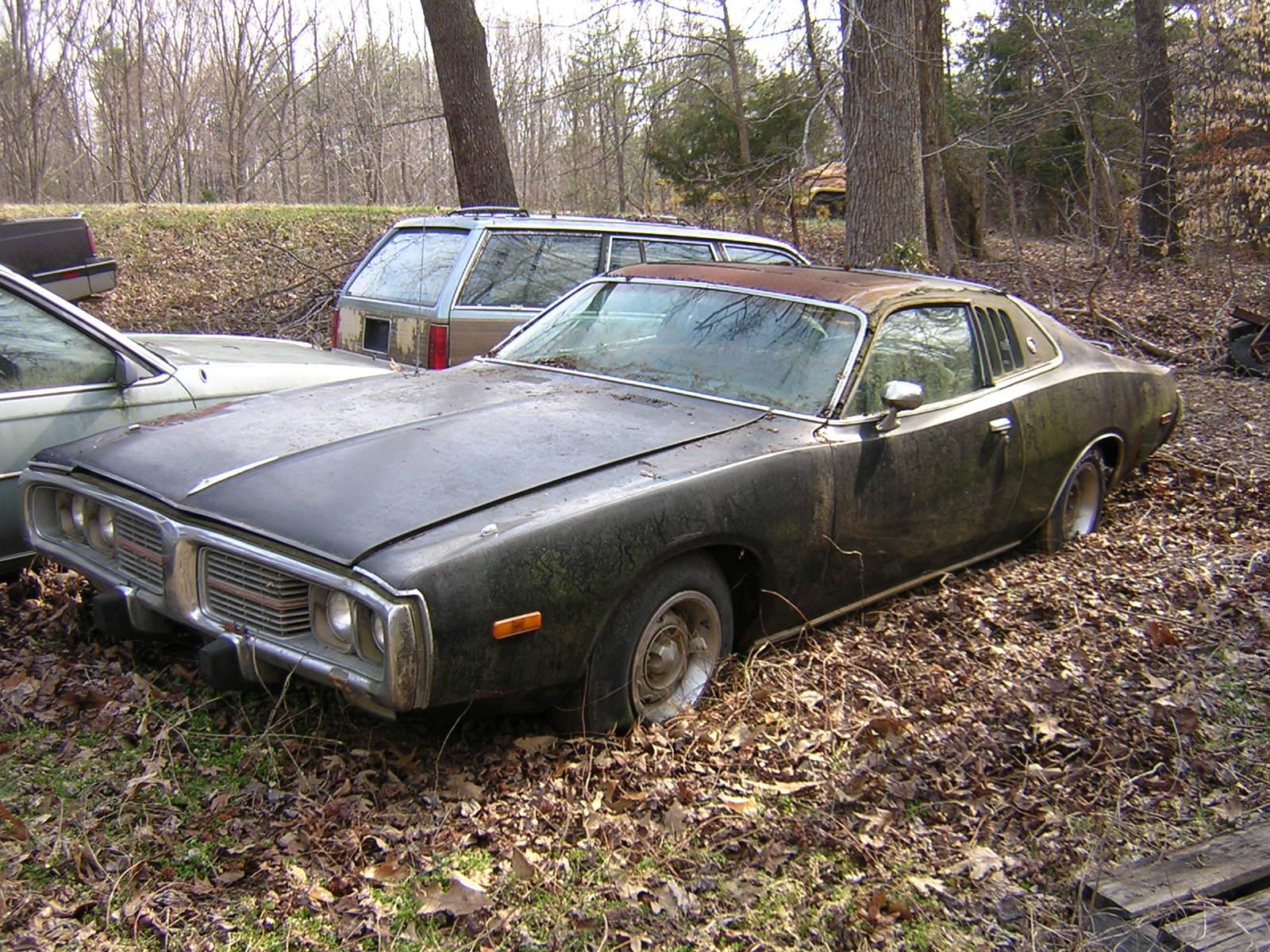 Mopar Junk Yards Cars For Sale.html | Autos Weblog