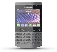 BlackBerry Porsche P 9981
