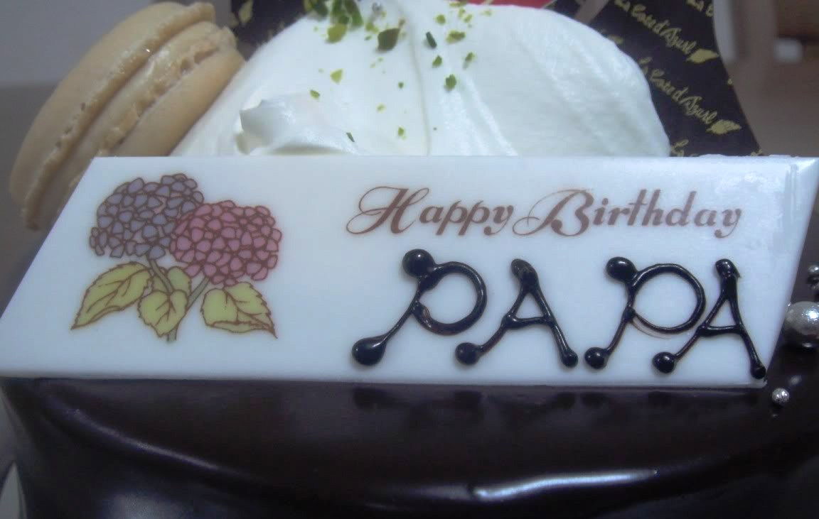 Images Of Birthday Cake For Papa : ?????? ?? ?????????? :): ???? ???? ?? ???? ??? -- 2 ...