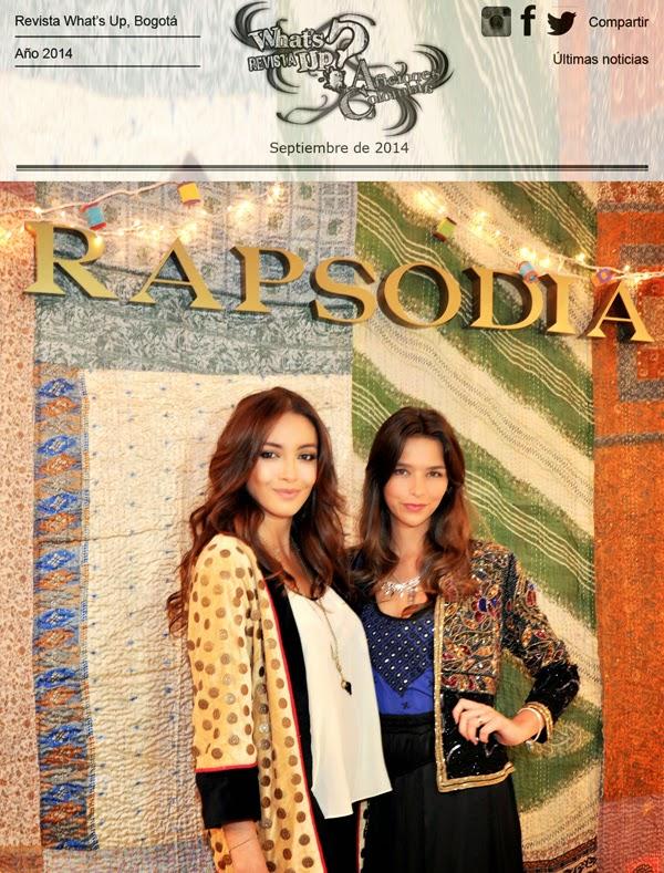 Nueva-Colección-Rapsodia-Lanzamiento