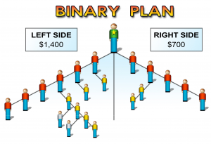 Binary comp plan