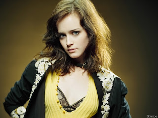 Alexis Bledel Wallpapers