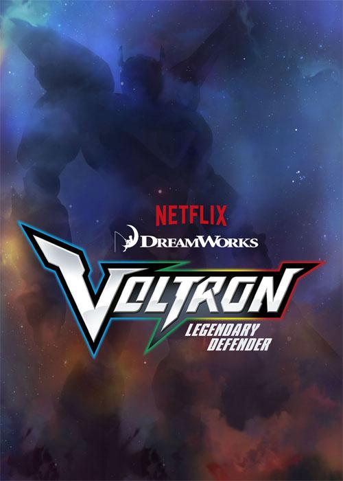 Voltron: O Defensor Lendário 2ª Temporada Torrent – WEBRip 720p Dual Áudio