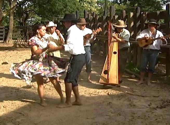 El Joropo Patrimonio Cultural Venezolano