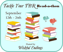 Join the Read-a-thon!