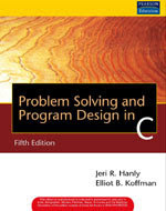 problem solving and program design in c