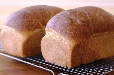 Country Whole Wheat Bread