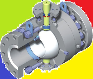 ball valve pictures