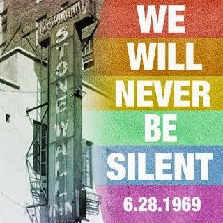 GAY PROUD HISTORY