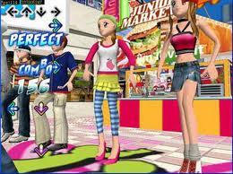 เกมส์เต้น Dance Games