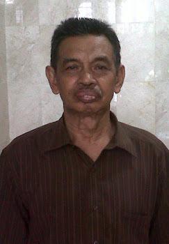 Ketua Komisi Pendidikan & Pembinaan Seni Budaya Islam Kominfo