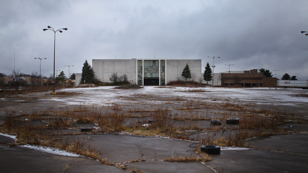 Trip To The Mall Dead Malls In Illinois Active And Closed