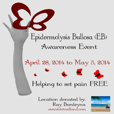 EB Awareness Event
