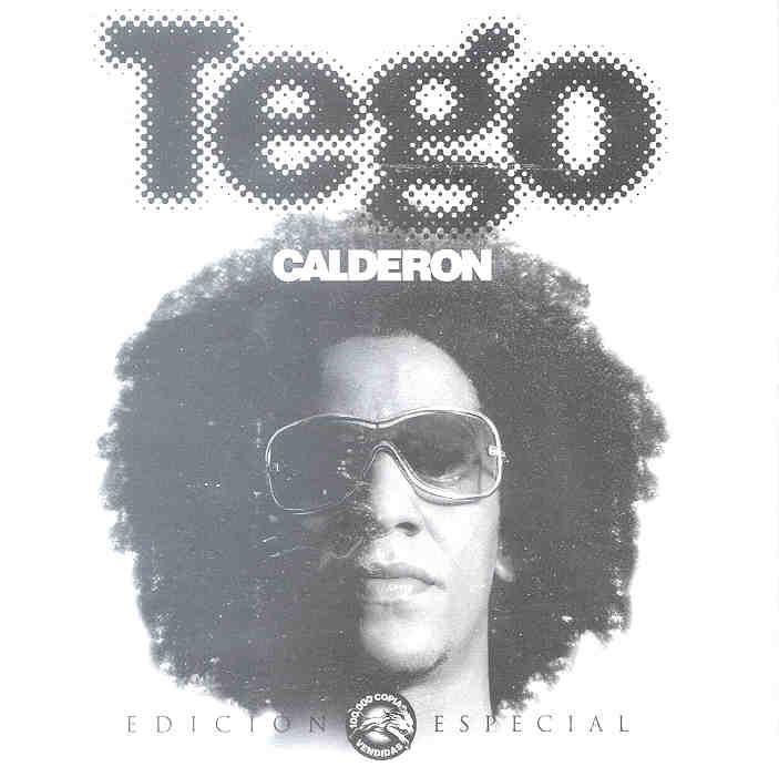 Tego Calderon El Abayarde