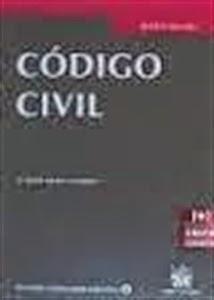 """Textos Legales: Código Civil 2104 """"Anotada y Concordada""""."""