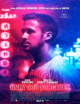 Only God Forgives (Solo Dios perdona) (2013) [WEB Rip] [Subtitulados] (peliculas hd )