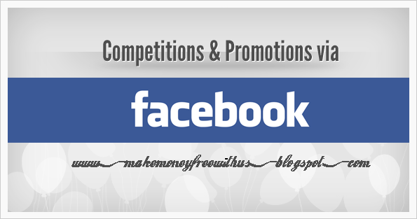 Facebook and Competitions