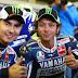 Dagelan MotoGP Usai, Pengakuan Lorenzo : Saya Menang Karena Rossi