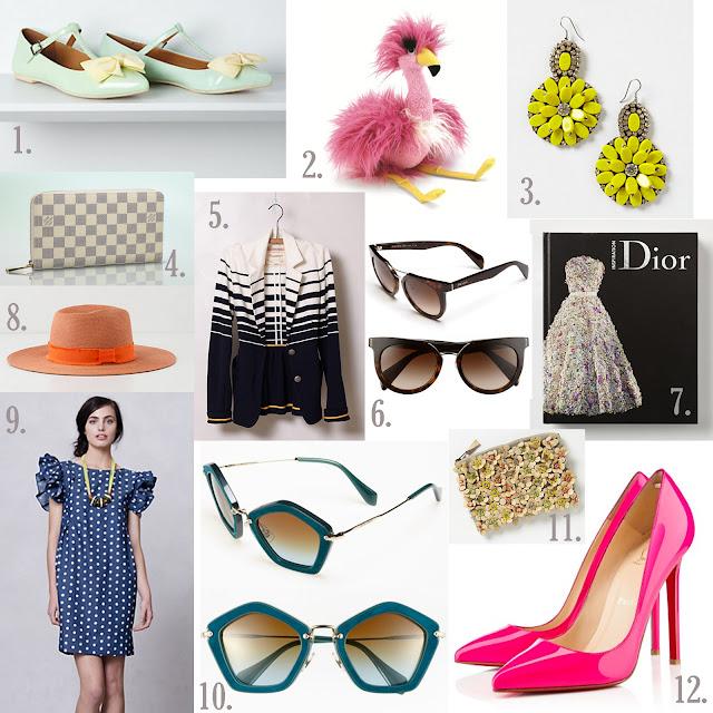 fashion blog, fashion blogger, style blog, anthropologie ootd, ootd, outfit collage, anthropologie, jelly cat, mui mui, prada, prada sunglasses, Christian louboutin
