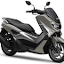 February 2015 Yamaha NMAX can you drive