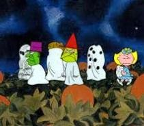Favorite Halloween Special