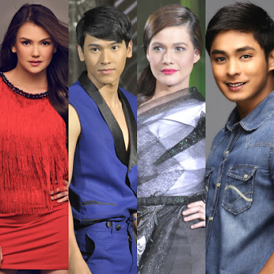 Kapamilya Fiesta Word returns to Spain with Angelica Panganiban, Enchong Dee, Bea Alonzo and Coco Martin