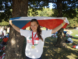 14. Budapest Maraton 2.10.2011 :-)