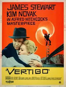 Vertigo (1958) – DVDRIP LATINO