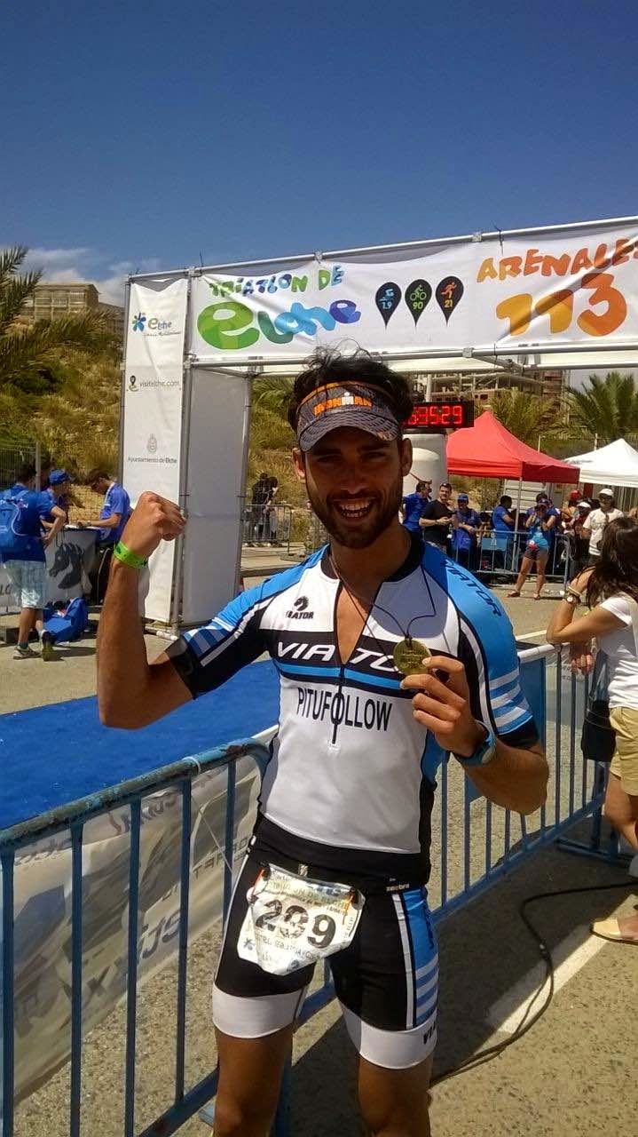 triatlon elche arenales 113 alicante sergio pitufollow
