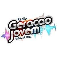 Rádio GERAÇÃO JOVEM FM 87,9