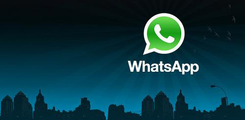 how to use whatsapp on a mac