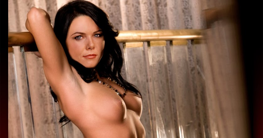 lauren graham fake porn