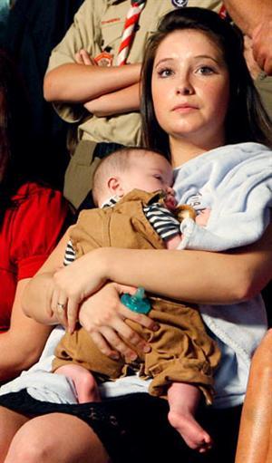 sarah palin daughter pictures. Sarah Palin#39;s daughter against