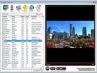 برنامج لمشاهدة 2800 فضائيه كمبيوترك راديو