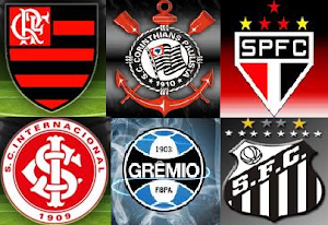 CLUBES BRASILEIROS CAMPÕES DO MUNDIAL DE CLUBES