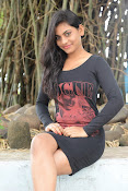 Actress Priyanka latest hot stills-thumbnail-8