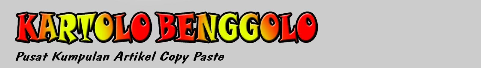 Kartolo Benggolo