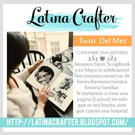 """Twist Mes de Mayo 2018 """"Cuenta tu Historia"""""""