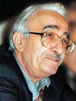 Ahmet Kabaklı