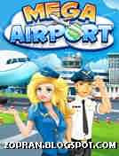 mega airport java games
