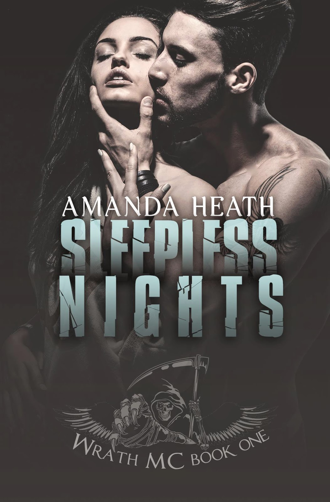 Sleepless Nights Cover