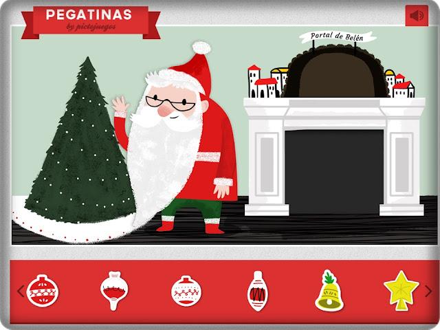 http://www.pictojuegos.com/pegatinas/navidad/index.php