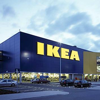 Come nato il marchio ikea semplicemente io - Ikea tutti prodotti ...