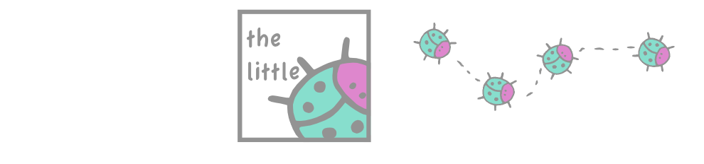 the little coccinelle