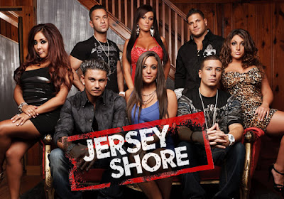 Watch Jersey Shore: Season 5 Episode 8 Hollywood TV Show Online | Jersey Shore: Season 5 Episode 8 Hollywood TV Show Poster
