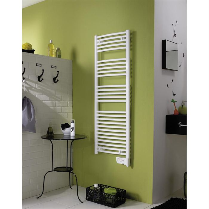 radiateur seche serviette electrique. Black Bedroom Furniture Sets. Home Design Ideas