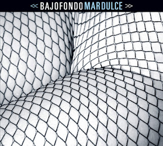 Album art/cover for Bajofondo Tango Club's Mar Dulce