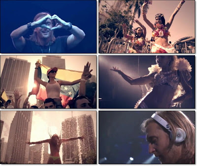 David Guetta Ft Akon That Na Na (2013) 1080p Free Music video Download