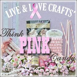 Think Pink Candy bis 31.10.14